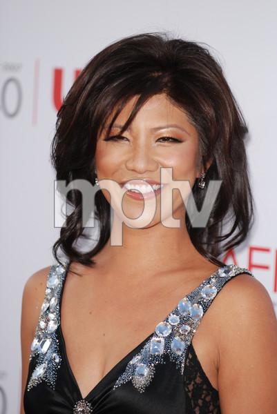 """35th Annual AFI Life Achievement Award Honoring Al Pacino""Julie Chen 06-07-2007 / Kodak Theatre / Hollywood, CA / Photo by Andrew Howick - Image 23094_0069"