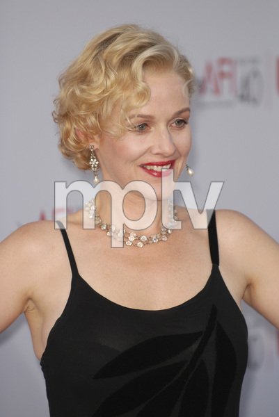 """""""35th Annual AFI Life Achievement Award Honoring Al Pacino""""Penelope Ann Miller 06-07-2007 / Kodak Theatre / Hollywood, CA / Photo by Andrew Howick - Image 23094_0071"""