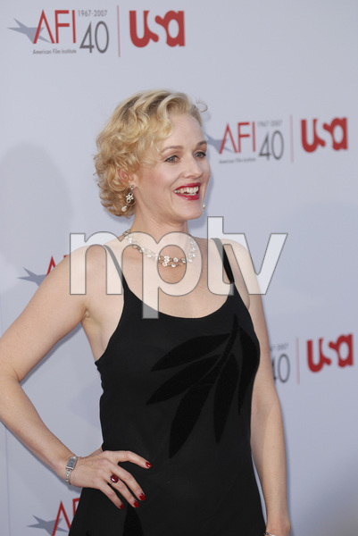 """""""35th Annual AFI Life Achievement Award Honoring Al Pacino""""Penelope Ann Miller 06-07-2007 / Kodak Theatre / Hollywood, CA / Photo by Andrew Howick - Image 23094_0072"""