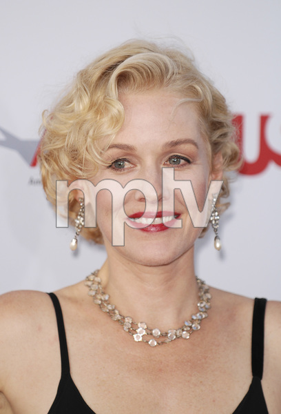 """""""35th Annual AFI Life Achievement Award Honoring Al Pacino""""Penelope Ann Miller 06-07-2007 / Kodak Theatre / Hollywood, CA / Photo by Andrew Howick - Image 23094_0073"""
