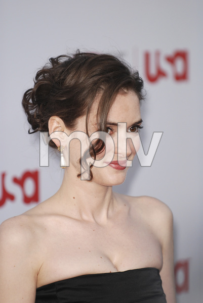"""35th Annual AFI Life Achievement Award Honoring Al Pacino""Winona Ryder 06-07-2007 / Kodak Theatre / Hollywood, CA / Photo by Andrew Howick - Image 23094_0077"
