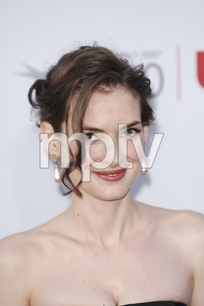 """35th Annual AFI Life Achievement Award Honoring Al Pacino""Winona Ryder 06-07-2007 / Kodak Theatre / Hollywood, CA / Photo by Andrew Howick - Image 23094_0078"