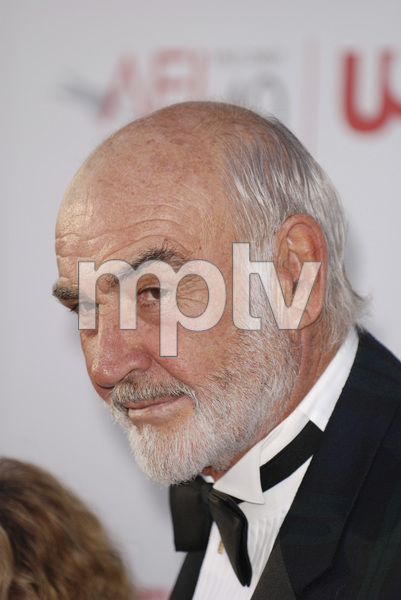 """""""35th Annual AFI Life Achievement Award Honoring Al Pacino""""Sean Connery06-07-2007 / Kodak Theatre / Hollywood, CA / Photo by Andrew Howick - Image 23094_0082"""