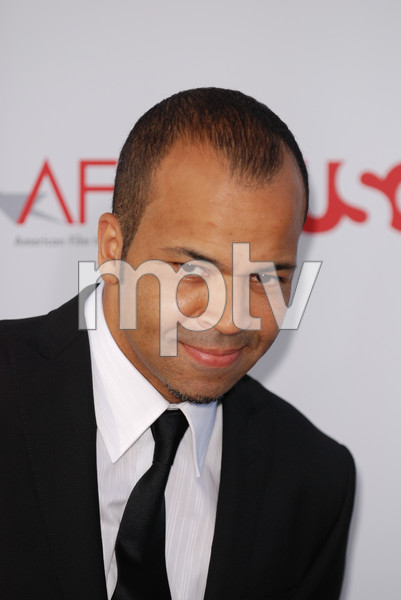 """35th Annual AFI Life Achievement Award Honoring Al Pacino""Jeffrey Wright 06-07-2007 / Kodak Theatre / Hollywood, CA / Photo by Andrew Howick - Image 23094_0089"