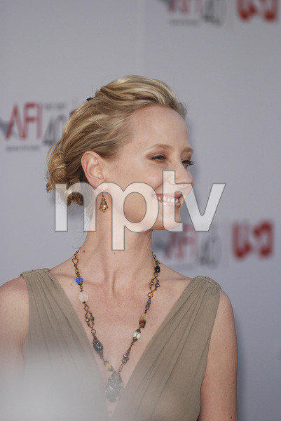 """""""35th Annual AFI Life Achievement Award Honoring Al Pacino""""Anne Heche 06-07-2007 / Kodak Theatre / Hollywood, CA / Photo by Andrew Howick - Image 23094_0092"""