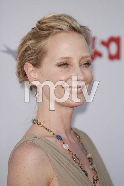 """""""35th Annual AFI Life Achievement Award Honoring Al Pacino""""Anne Heche 06-07-2007 / Kodak Theatre / Hollywood, CA / Photo by Andrew Howick - Image 23094_0093"""