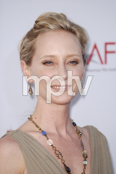 """""""35th Annual AFI Life Achievement Award Honoring Al Pacino""""Anne Heche 06-07-2007 / Kodak Theatre / Hollywood, CA / Photo by Andrew Howick - Image 23094_0094"""