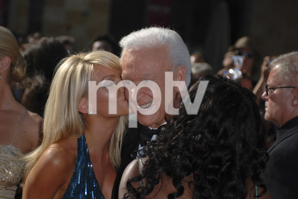 """""""The 34th Annual Daytime Emmy Awards""""Bob Barker06-15-2007 / Kodak Theatre / Hollywood, CA / Photo by Andrew Howick - Image 23100_0016"""