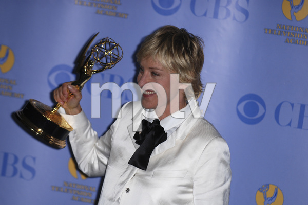 """""""The 34th Annual Daytime Emmy Awards""""Ellen DeGeneres06-15-2007 / Kodak Theatre / Hollywood, CA / Photo by Andrew Howick - Image 23100_0021"""