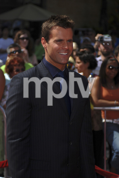 """The 34th Annual Daytime Emmy Awards""Cameron Mathison06-15-2007 / Kodak Theatre / Hollywood, CA / Photo by Andrew Howick - Image 23100_0030"