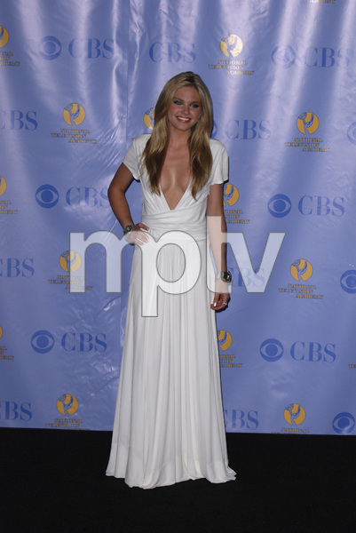 """The 34th Annual Daytime Emmy Awards""Mackenzie Mauzy 06-15-2007 / Kodak Theatre / Hollywood, CA / Photo by Andrew Howick - Image 23100_0045"
