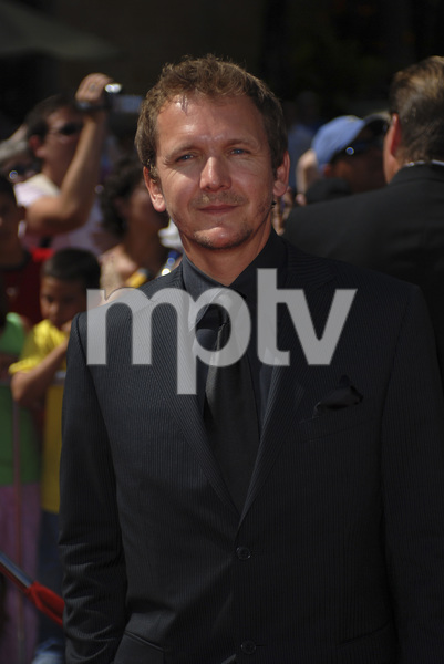 """The 34th Annual Daytime Emmy Awards""Sebastian Roche06-15-2007 / Kodak Theatre / Hollywood, CA / Photo by Andrew Howick - Image 23100_0046"