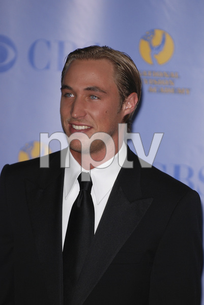 """""""The 34th Annual Daytime Emmy Awards""""Kyle Lowder 06-15-2007 / Kodak Theatre / Hollywood, CA / Photo by Andrew Howick - Image 23100_0050"""