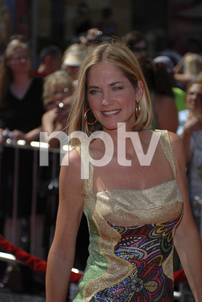 """""""The 34th Annual Daytime Emmy Awards""""Kassie DePaiva06-15-2007 / Kodak Theatre / Hollywood, CA / Photo by Andrew Howick - Image 23100_0052"""