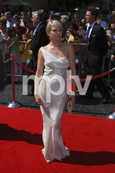 """The 34th Annual Daytime Emmy Awards""Terri Colombino06-15-2007 / Kodak Theatre / Hollywood, CA / Photo by Andrew Howick - Image 23100_0053"
