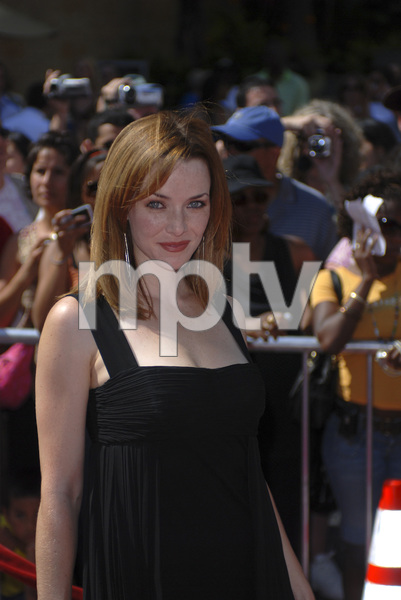 """""""The 34th Annual Daytime Emmy Awards""""Annie Wersching 06-15-2007 / Kodak Theatre / Hollywood, CA / Photo by Andrew Howick - Image 23100_0058"""