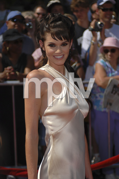 """""""The 34th Annual Daytime Emmy Awards""""Rachel Melvin06-15-2007 / Kodak Theatre / Hollywood, CA / Photo by Andrew Howick - Image 23100_0066"""