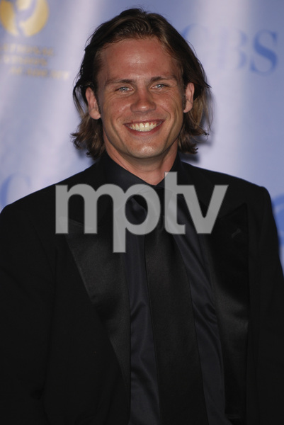 """""""The 34th Annual Daytime Emmy Awards""""Forbes March 06-15-2007 / Kodak Theatre / Hollywood, CA / Photo by Andrew Howick - Image 23100_0067"""