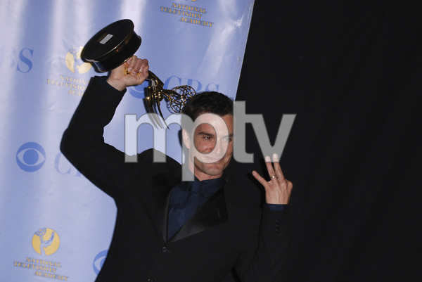 """The 34th Annual Daytime Emmy Awards""Rick Hearst06-15-2007 / Kodak Theatre / Hollywood, CA / Photo by Andrew Howick - Image 23100_0069"