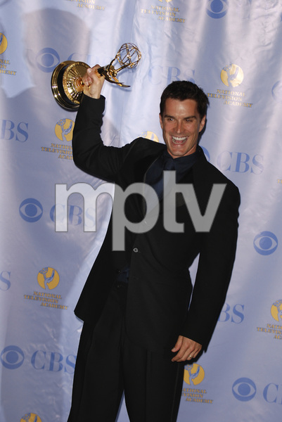 """The 34th Annual Daytime Emmy Awards""Rick Hearst06-15-2007 / Kodak Theatre / Hollywood, CA / Photo by Andrew Howick - Image 23100_0070"