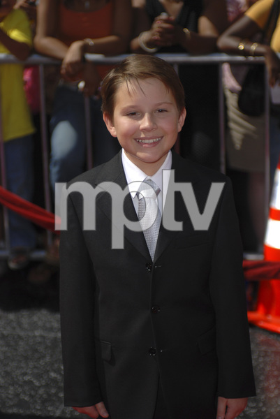 """The 34th Annual Daytime Emmy Awards""Hunter Allan06-15-2007 / Kodak Theatre / Hollywood, CA / Photo by Andrew Howick - Image 23100_0073"
