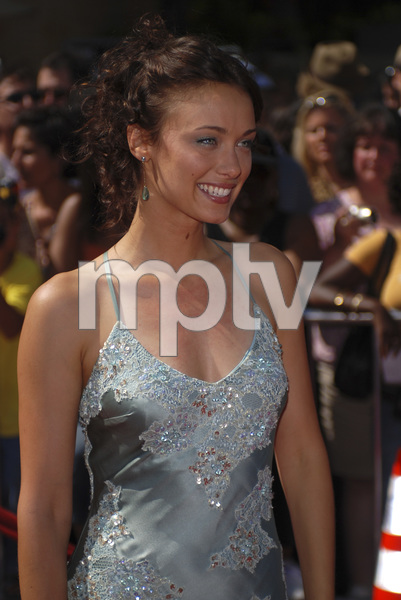 """""""The 34th Annual Daytime Emmy Awards""""Deanna Russo06-15-2007 / Kodak Theatre / Hollywood, CA / Photo by Andrew Howick - Image 23100_0074"""