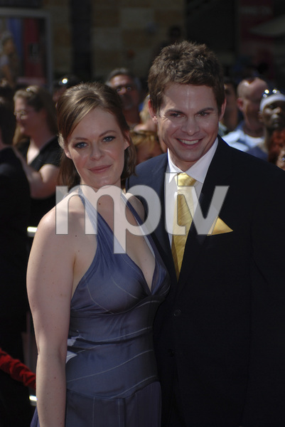 """""""The 34th Annual Daytime Emmy Awards""""Trent Dawson 06-15-2007 / Kodak Theatre / Hollywood, CA / Photo by Andrew Howick - Image 23100_0075"""