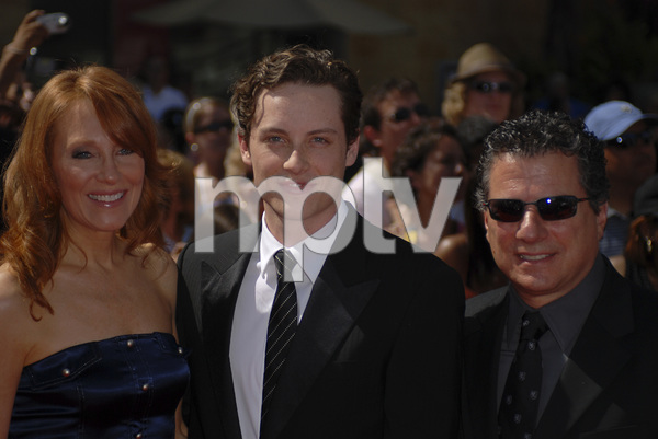 """""""The 34th Annual Daytime Emmy Awards""""Scott Downie06-15-2007 / Kodak Theatre / Hollywood, CA / Photo by Andrew Howick - Image 23100_0076"""