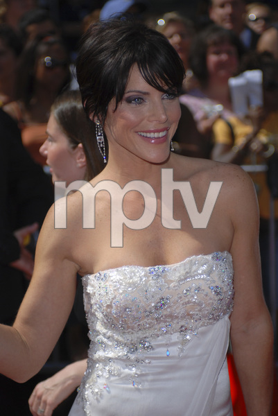 """""""The 34th Annual Daytime Emmy Awards""""Lesli Kay 06-15-2007 / Kodak Theatre / Hollywood, CA / Photo by Andrew Howick - Image 23100_0077"""