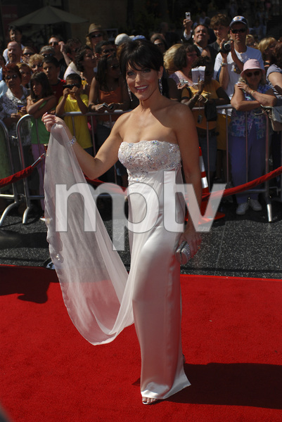 """""""The 34th Annual Daytime Emmy Awards""""Lesli Kay 06-15-2007 / Kodak Theatre / Hollywood, CA / Photo by Andrew Howick - Image 23100_0078"""