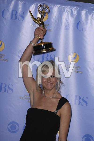 """The 34th Annual Daytime Emmy Awards""Jennifer Landon 06-15-2007 / Kodak Theatre / Hollywood, CA / Photo by Andrew Howick - Image 23100_0080"
