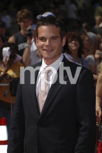 """""""The 34th Annual Daytime Emmy Awards""""Greg Rikaart 06-15-2007 / Kodak Theatre / Hollywood, CA / Photo by Andrew Howick - Image 23100_0081"""