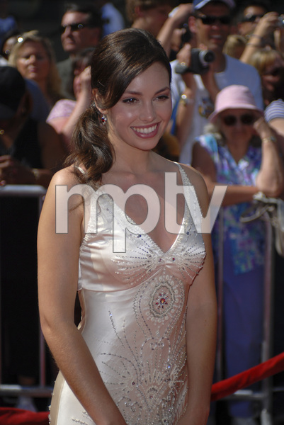 """The 34th Annual Daytime Emmy Awards""Emily O"