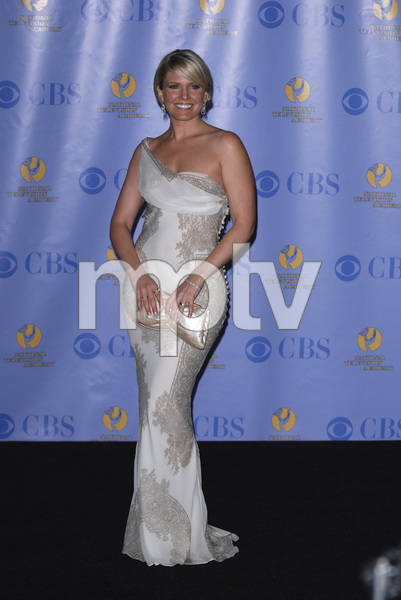 """The 34th Annual Daytime Emmy Awards""Terri Colombino06-15-2007 / Kodak Theatre / Hollywood, CA / Photo by Andrew Howick - Image 23100_0089"