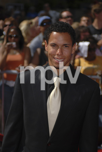 """The 34th Annual Daytime Emmy Awards""Bryton McClure06-15-2007 / Kodak Theatre / Hollywood, CA / Photo by Andrew Howick - Image 23100_0091"