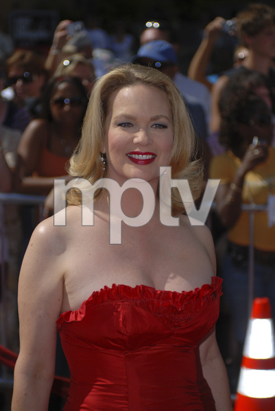 """""""The 34th Annual Daytime Emmy Awards""""Leann Hunley 06-15-2007 / Kodak Theatre / Hollywood, CA / Photo by Andrew Howick - Image 23100_0098"""