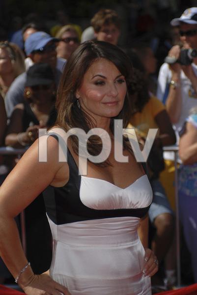 """The 34th Annual Daytime Emmy Awards""Eva Tamargo Lemus06-15-2007 / Kodak Theatre / Hollywood, CA / Photo by Andrew Howick - Image 23100_0105"