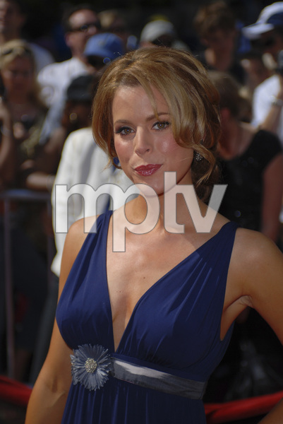"""""""The 34th Annual Daytime Emmy Awards""""Erin Cardillo06-15-2007 / Kodak Theatre / Hollywood, CA / Photo by Andrew Howick - Image 23100_0107"""