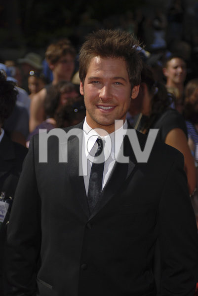 """""""The 34th Annual Daytime Emmy Awards""""James Stevenson06-15-2007 / Kodak Theatre / Hollywood, CA / Photo by Andrew Howick - Image 23100_0110"""