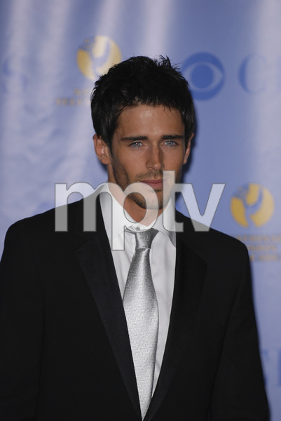 """The 34th Annual Daytime Emmy Awards""Brandon Beemer06-15-2007 / Kodak Theatre / Hollywood, CA / Photo by Andrew Howick - Image 23100_0114"