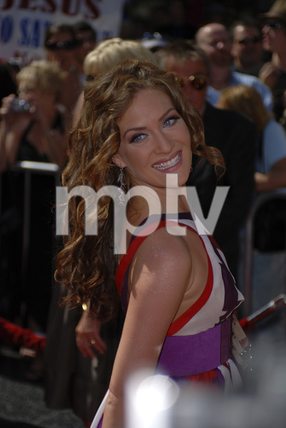 """The 34th Annual Daytime Emmy Awards""BethAnn Bonner 06-15-2007 / Kodak Theatre / Hollywood, CA / Photo by Andrew Howick - Image 23100_0117"