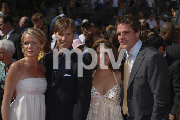 """""""The 34th Annual Daytime Emmy Awards""""Maura West06-15-2007 / Kodak Theatre / Hollywood, CA / Photo by Andrew Howick - Image 23100_0119"""