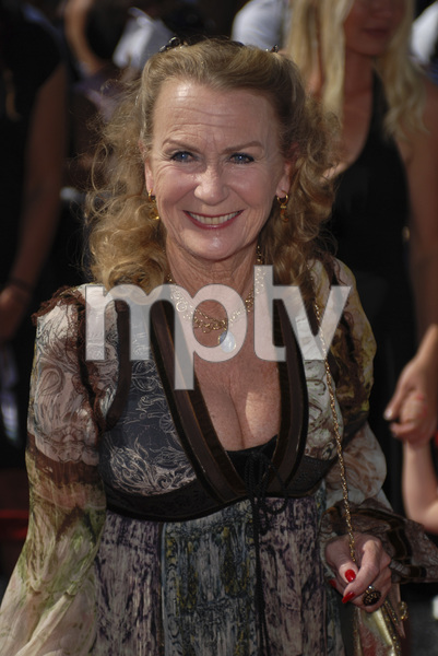"""""""The 34th Annual Daytime Emmy Awards""""Juliet Mills06-15-2007 / Kodak Theatre / Hollywood, CA / Photo by Andrew Howick - Image 23100_0121"""