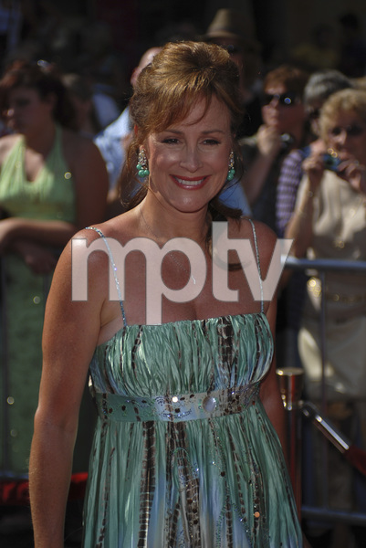 """The 34th Annual Daytime Emmy Awards""Hillary Bailey Smith 06-15-2007 / Kodak Theatre / Hollywood, CA / Photo by Andrew Howick - Image 23100_0122"