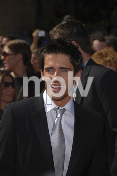 """The 34th Annual Daytime Emmy Awards""Brandon Beemer06-15-2007 / Kodak Theatre / Hollywood, CA / Photo by Andrew Howick - Image 23100_0125"