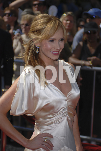 """The 34th Annual Daytime Emmy Awards""Ashley Jones06-15-2007 / Kodak Theatre / Hollywood, CA / Photo by Andrew Howick - Image 23100_0128"