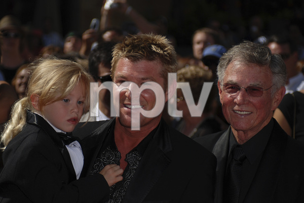 """""""The 34th Annual Daytime Emmy Awards""""Winsor Harmon 06-15-2007 / Kodak Theatre / Hollywood, CA / Photo by Andrew Howick - Image 23100_0130"""