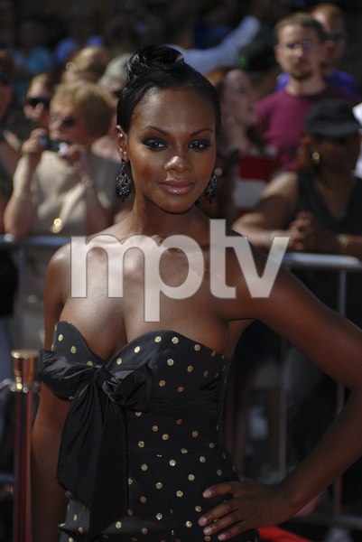 """""""The 34th Annual Daytime Emmy Awards""""Tika Sumpter06-15-2007 / Kodak Theatre / Hollywood, CA / Photo by Andrew Howick - Image 23100_0133"""