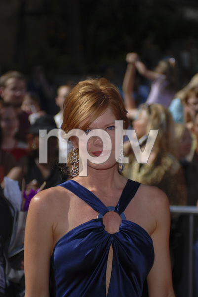 """""""The 34th Annual Daytime Emmy Awards""""Michelle Stafford06-15-2007 / Kodak Theatre / Hollywood, CA / Photo by Andrew Howick - Image 23100_0138"""