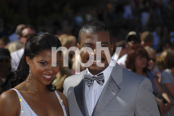 """""""The 34th Annual Daytime Emmy Awards""""Renee Goldsberry06-15-2007 / Kodak Theatre / Hollywood, CA / Photo by Andrew Howick - Image 23100_0140"""
